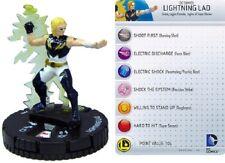 DC Heroclix-Legión De Superhéroes-Superman & Lightning Lad #003