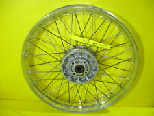 BMW r80 r100 GS Roue Avant Jante AKRONT 1.85x21 NEUF 1458444 front wheel