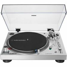 Audio-Technica Direct-Drive Turntable Analog & USB