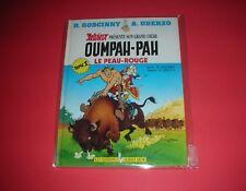 OUMPHA-PAH LE PEAU ROUGE  tome 1 UDERZO /GOSCINNY Les Éditions Albert René NEUF