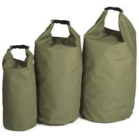 Waterproof PVC Military Army Hiking Canoe Kayak Rucksack Liner Fold Dry Bag Sack