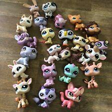 Littlest Pet Shop Pets Bulk Bundle Hasbro