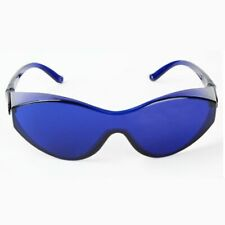 IPL Beauty Protective Glasses Red Laser light Safety goggles wide spectrum JC
