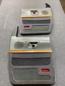 Interior Door Panels Parts For Ford E 250 Econoline For Sale Ebay
