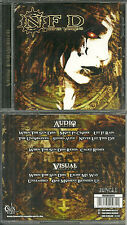RARE / CD - NFD : DEEPER VISIONS / GOTHIC HARD ROCK METAL / COMME NEUF LIKE NEW