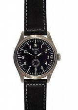 Slight Second - MWC Automatic 46mm XL Classic Aviator Military Pilots Watch SH2