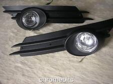 LAMPADE FENDINEBBIA MASCHERINA Set per Holden Vauxhall Opel Corsa D 2007-2011 57