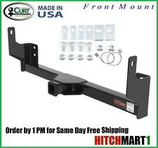 """FRONT END MOUNT HITCH FOR 2010-2516 DODGE RAM 2500 4WD PICKUP 2""""   31015"""
