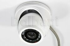 1/3 SONY CCD Vandalproof In/Outdoor Dome Security Camera 420TVL 12 IR 3.6mm