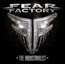 The Industrialist by Fear Factory (Vinyl, Jun-2012, 2 Discs, Candlelight)