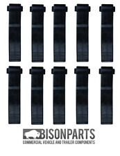 IVECO STRALIS WING STRAPS X10 [TRUCK PARTS & ACCESSORIES]