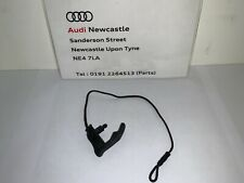 Genuine Audi A3(8V) 5 Door Right Parcel Shelf String 8V4867668