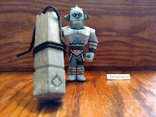 God Of War KidRobot Vinyl Mini Series Kratos Jarn Fotr 3/24