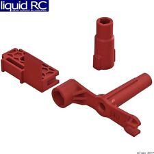 Arrma AR320411 Chassis Spine Block/Multi Tool 4x4