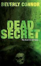 Dead Secret: Number 3 in series (Diane Fallon), Connor, Beverly, 074993686X, New