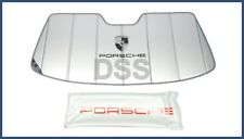 Genuine Porsche Boxster 986 Sun Shield Sunshade w/ Case Bag (99-04) PNA505986