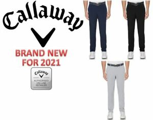 Callaway X CoolMax Men's Golf Trousers **BRAND NEW FOR 2021**