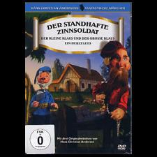 Die fantastischen Märchen von Hans Christian Andersen - Teil 3 (2005) NEU+OVP