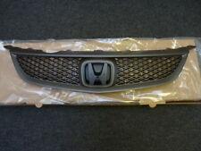 Genuine Honda Civic Tipo R Anteriore Griglia modello 2004-2005 * Restauro *