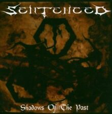 Sentenced - Shadows of the Past +3 CD NEU OVP