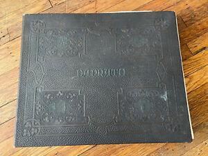 1928 DAPRATO Statuary Catalog / Ecclesiastical Art Altars RARE ANTIQUE Original