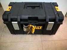 DeWALT Toughsystem DS300 1-70-322 Tough Box