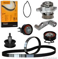 Zahnriemenantrieb für VW Polo mit Turboumbau,G40,PY,KKK03,G-Lader,Lichtmaschine