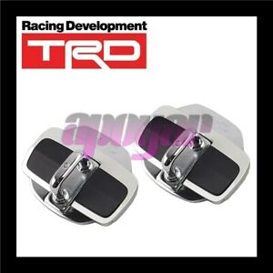 MS304-18001 TRD Door Stabilizer 2 pc set For TOYOTA 86 FT86 GT86 SCION FR-S ZN6