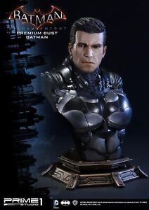 Batman Arkham Knight Bust Prime 1 Studio
