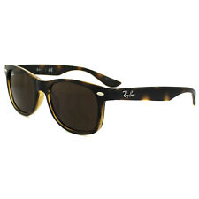 28cf3977bff Ray Ban Junior RJ 9052 S Wayfarer 152 73 Tortoise Plastic Childrens  Sunglasses