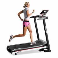 Merax 2.0HP New  Folding Electric Treadmill Home Gym Power Running Machine