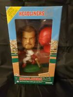 VTG! 1998 MARK MCGWIRE HEADLINERS XL BOBBLEHEAD 1 OF 12,000 FREE SHIP!