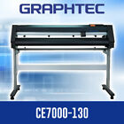 """GRAPHTEC 50"""" CE7000-130 VINYL CUTTER + FLOOR STAND ***Free Shipping***"""
