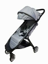 Baby Jogger City Tour 2 Kinderwagen Buggy kompakt faltbar Slate grau DG5566 AS