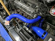 Silicone Radiator Hose Kit for 2003-2006 Mitsubishi Outlander Airtrek CU2W 4G63T