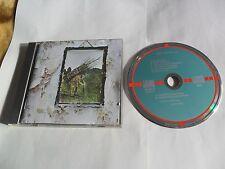 Led Zeppelin - IV (CD) TARGET / West Germany Pressing