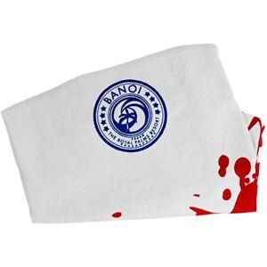 "Loot Gaming Crate Exclusive Dead Island Banoi Towel Blood Splatter 30"" X 60"" New"