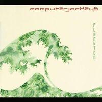 Computer Jockeys Plankton (2001) [CD]