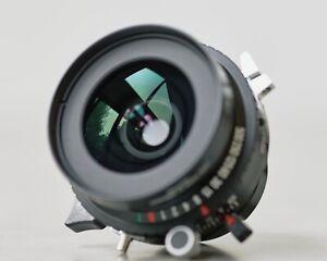 Mint Schneider Kreuznach Apo Digitar 47mm XL F5.6 Lens Copal 0 Shutter