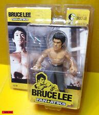 Bruce Lee Fanatiks Serie 3 Figur 6 inch (ca.15cm) OVP