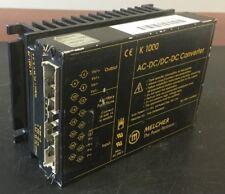 Melcher K 1000 AC-DC/DC-DC Converter
