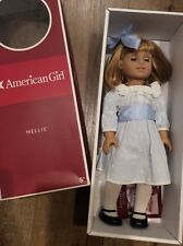 EUC American Girl Nellie Doll