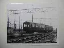 JAP571 - TOYAMA RAILWAY Co ~ TRAIN No7523 PHOTO Japan