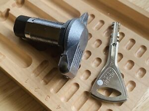 Abloy PROTEC2 High Security Switch Lock w/ Key Tested Works Locksport  UL Rates