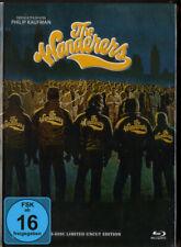 THE WANDERERS - Ltd. Mediabook -D [Blu-ray +  DVD + CD] 3 Disc_555/423 _Neu  !!!