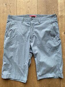 "Rapha Randonnee shorts size 32"" waist grey/blue"