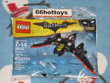 LEGO 30524 The Batman Movie The Mini Batwing NEW