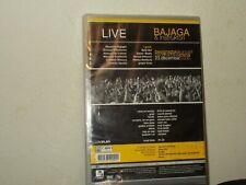 BAJAGA & INSTRUKTORI (2006) LIVE ARENA  MUSIC CONCERT - SERBIAN DVD