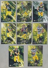 Topps Green Bay Packers Original Team Set Football Cards