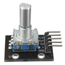 KY-040 Encoder Rotary Encoder Rotary Encoder Module For R R2Y9 L0Z1 Q3X8